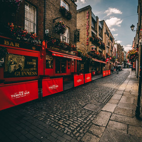 Great Things to do in Dublin, Ireland
