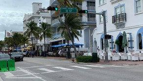 The Party City of South Beach, Miami