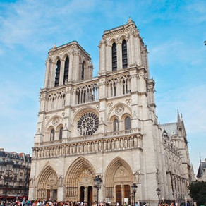 What is the Notre Dame Cathedral, and What is the Significance of Losing It?