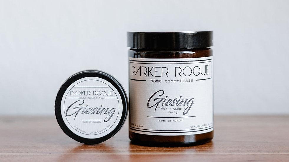 Giesing - Tabak & Amber & Honig