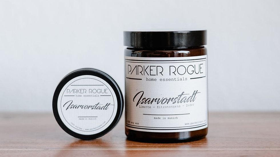 Isarvorstadt - Limette & Zitronengras & Zeder
