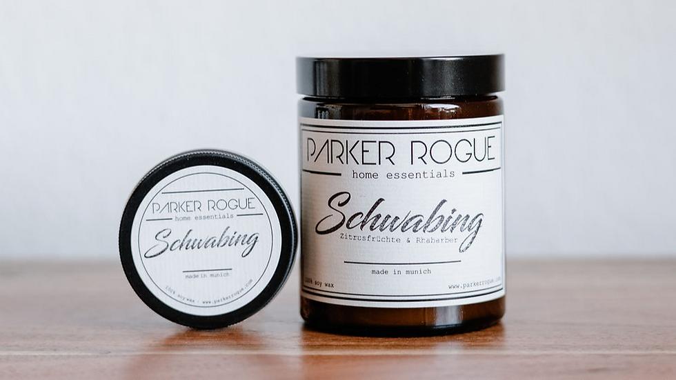Schwabing -  Zitrusfrüchte & Rhabarber