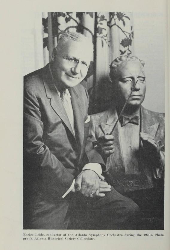 Atlanta Historica Society Collection