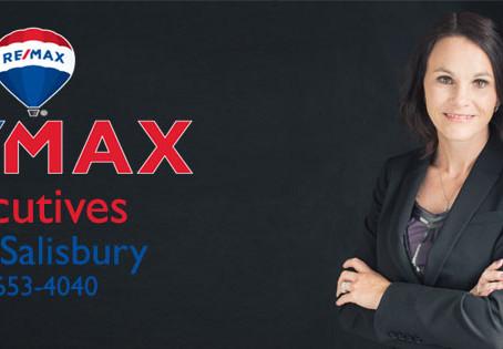 Marie Salisbury, Remax Realtor and VAREP