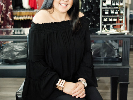 2018 Fort Smith Women in Business / #2 Fashion Boutique