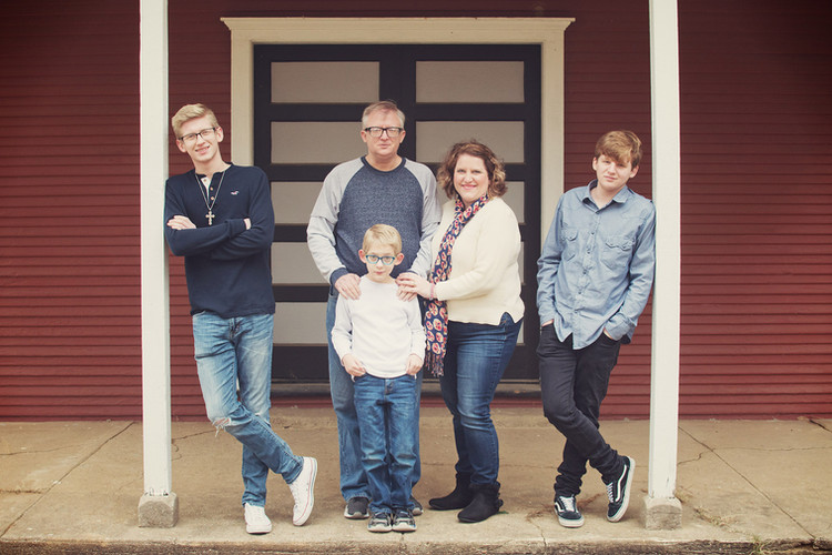Family_Lisa_Schwerin_Picture_Perfect_Photography_Fort_Smith_Arkansas_Photographer