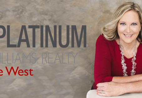 Charlotte West, Realtor with Keller Williams Platinum Real Estate, Fort Smith, AR