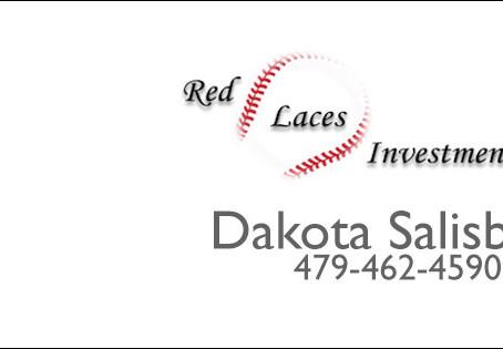 Dakota Salisbury, Investor and Internet Platform Builder
