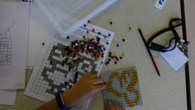 Lego Grand Designs