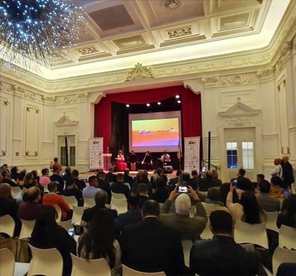 conferencia 2019