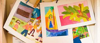 Dipinti per Bambini