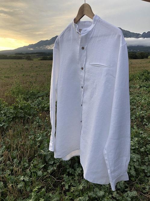 The Mao Shirt