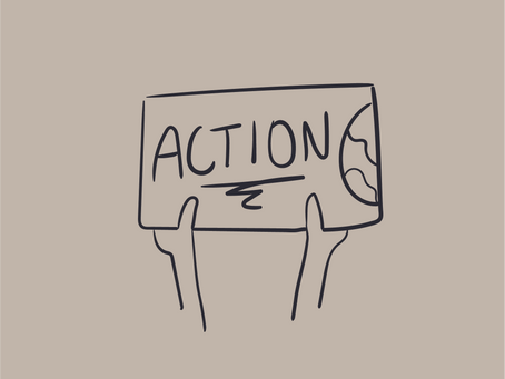 Fast Fashion 104: Taking action