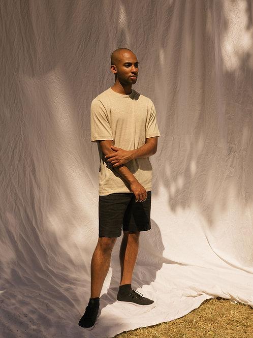 The T-Shirt - Menswear short sleeves