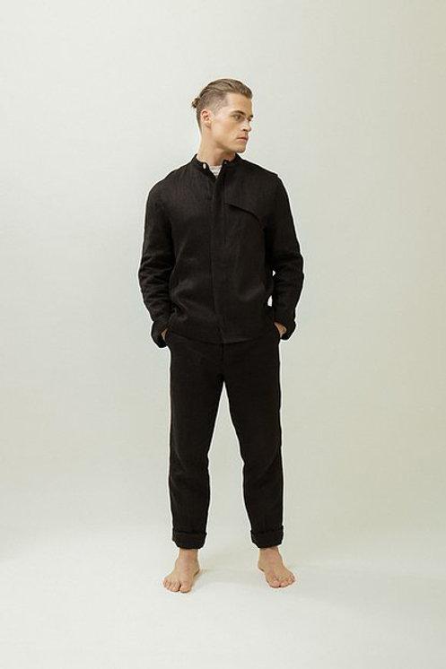 The Raglan Sleeve Jacket