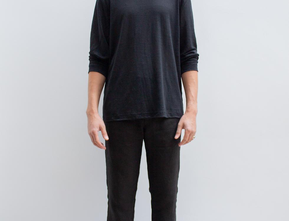 The T-Shirt - Menswear long sleeves