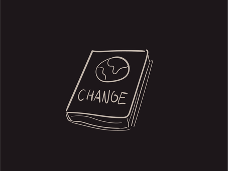 10 Books To Change The World