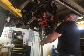 Rear Wheel Drive Transmission
