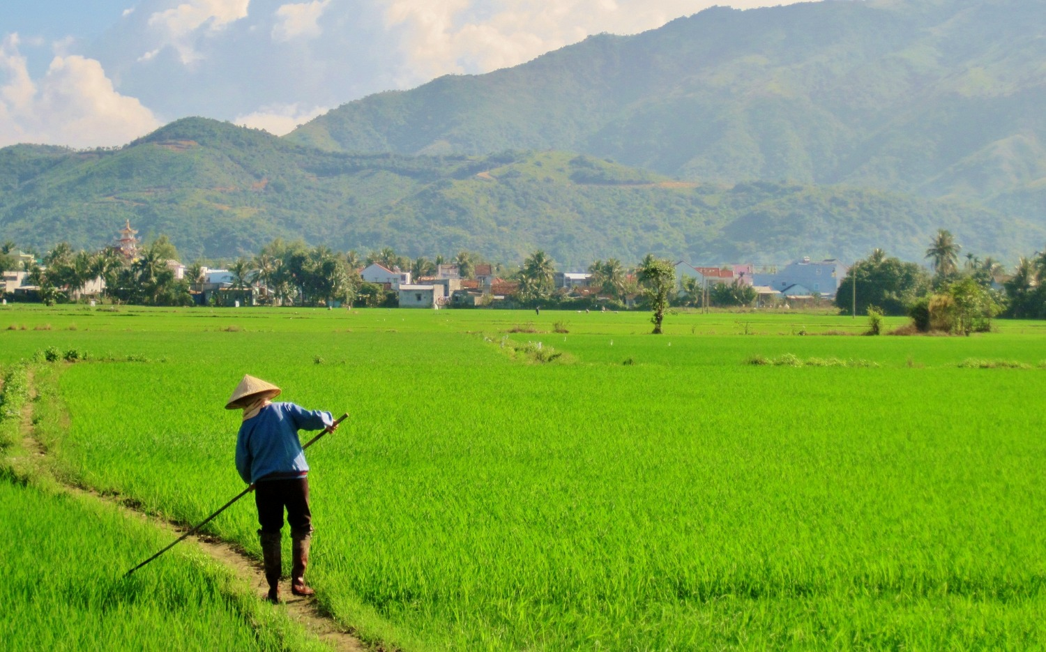 Ninh Hoa Countryside Tours