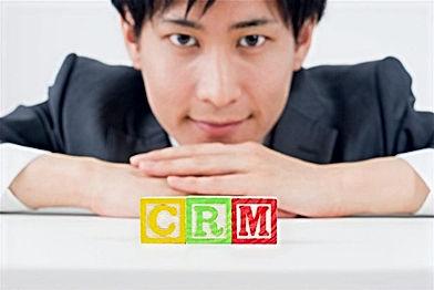 CRM JAPON