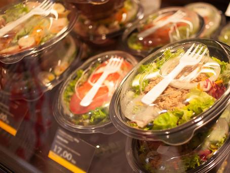 Les habitudes de consommation de plats préparés au Japon