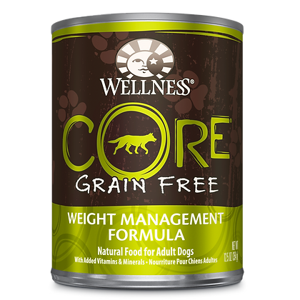 Wellness Core Weight Management canned ( 12.5oz )