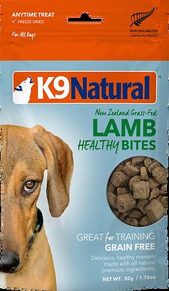 K9 Natural Lamb Healthy Bites (50g)