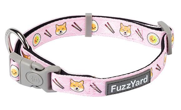Fuzzyard Collar Sushi