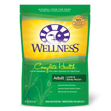 Wellness Lamb, Barley & Salmon Meal ( 30lb )