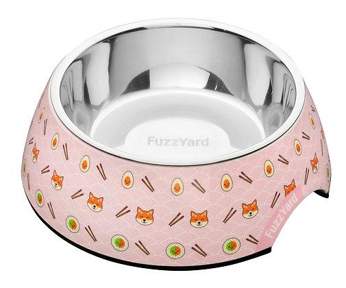 Fuzzyard Sushiba Easy Feeder Bowl