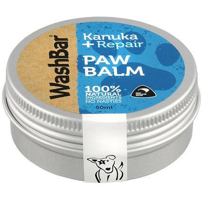 WashBar Paw Balm Kanuka + Repair ( 50ml )