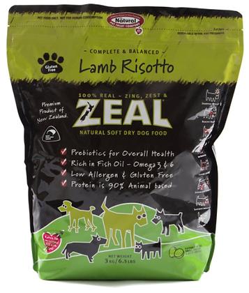 Zeal Lamb Risotto ( 3kg )