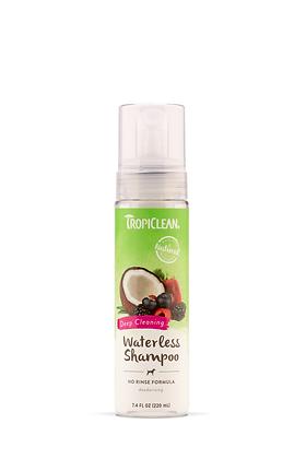 Waterless Pet Shampoo: Deep Cleaning (7.4oz)