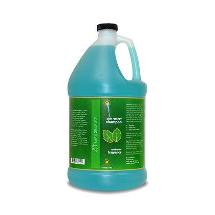 Bark 2 Basics Skin Remedy Shampoo ( 1 Gallon )
