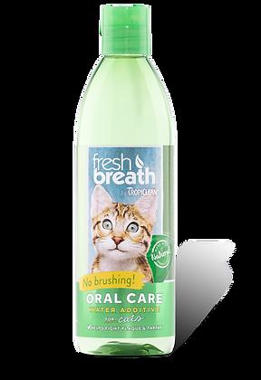 Tropiclean Cat Water Additive ( 8 fl. oz )
