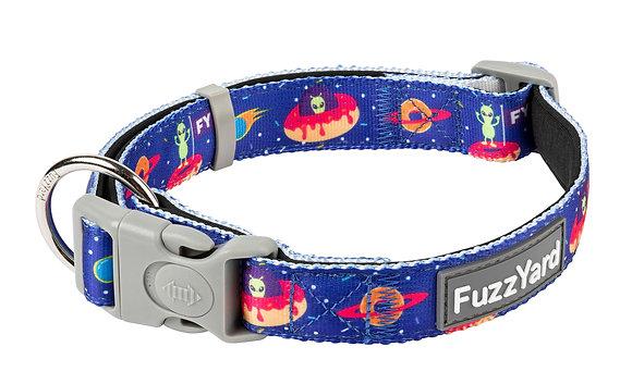 Fuzzyard Collar Extradonutstrial
