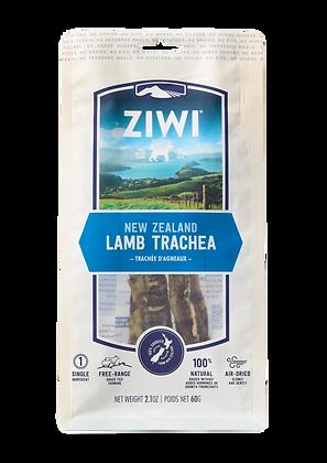 Ziwi Lamb Trachea Air Dried Dog Treats