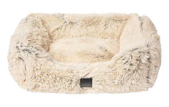 Fuzzyard Nordic Bed Dune