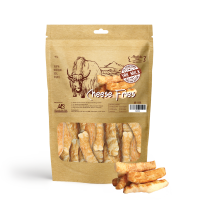 Absolute Bites Himalayan Yak Cheese Fries ( 90g / 280g )