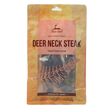 Dear Deer Neck Steak (100g)