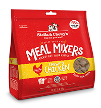 Stella & Chewy's Chicken Meal Mixers ( 8oz )