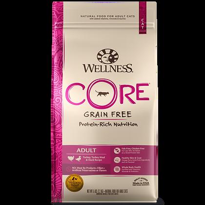 Wellness Core Turkey & Duck Formula ( 11lb )