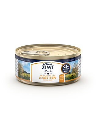 Ziwi Peak Chicken Cat Canned Food