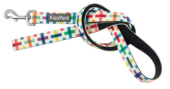 Fuzzyard Lead Jenga