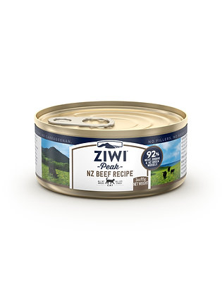 Ziwi Peak Beef Cat Canned Food
