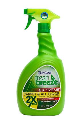 Fresh Breeze Extreme Carpet and All Floors (32oz)