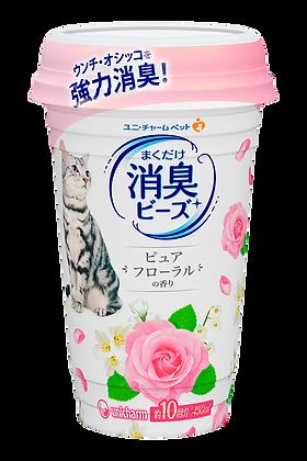 Unicharm Floral Deodorising Beads