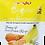 Thumbnail: Grandma Lucy's Organic Oven Baked Dog Treats Banana & Sweet Potato (