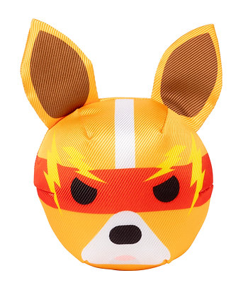 Fuzzyard Doggoforce Zap Toy