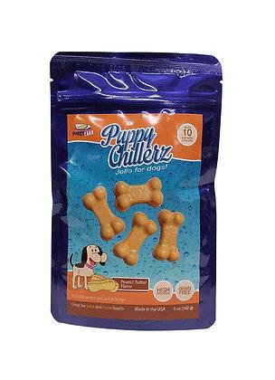 PuppyChillerz - Peanut Butter Jello